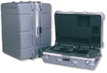 AP Rugged Silver Cases