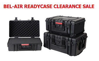 Waterproof cases on clearance!