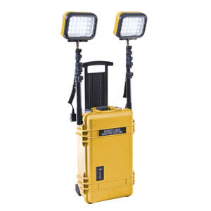 9460B Remote Area Lighting System