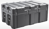 AL4024 Large Shipping Case - No Foam