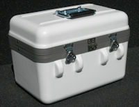SC1308-09LF COTS Shipping Case