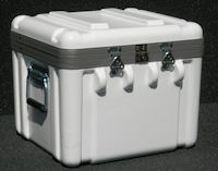 SC1413-12LF COTS Shipping Case