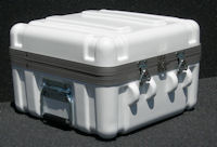 SC1414-09LF COTS Shipping Case