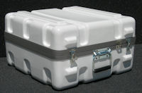 SC1818-10LF COTS Shipping Case
