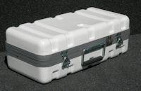 SC1908-06LF COTS Shipping Case