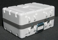 SC2014-10LF COTS Shipping Case