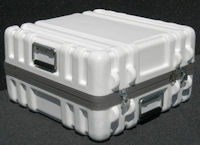 SC2020-10LF COTS Shipping Case