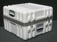 SC2020-13LF COTS Shipping Case