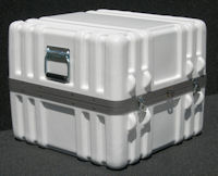 SC2020-16LF COTS Shipping Case