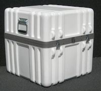 SC2020-20LF COTS Shipping Case