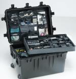 iM 3075 Pelican Storm Case with Pick and Pluck Foam