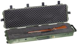 iM 3300 Pelican Storm Long Case with Sheet Foam