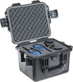 iM 2075 Pelican Storm Case with Pick and Pluck Foam